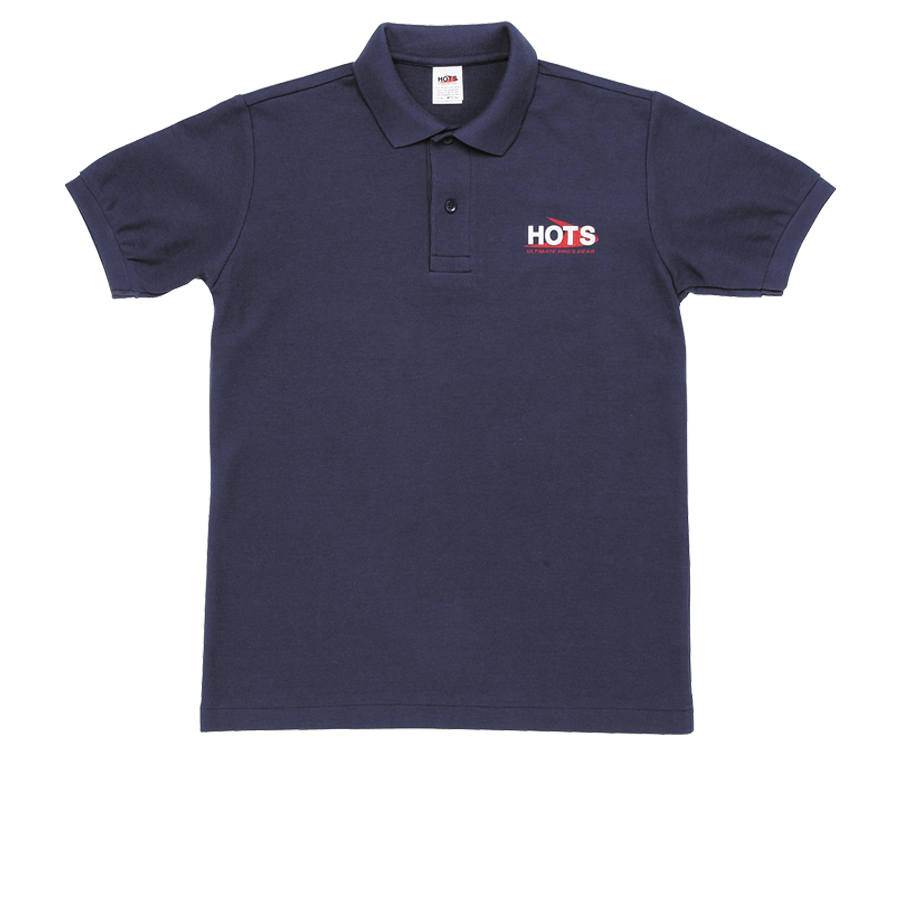 HOTS Polo-shirt ポロシャツ