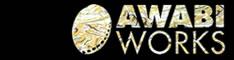 AWABI WORKS �i�A���r���[�N�X�j�A���r�V�[�g�����E�̔�