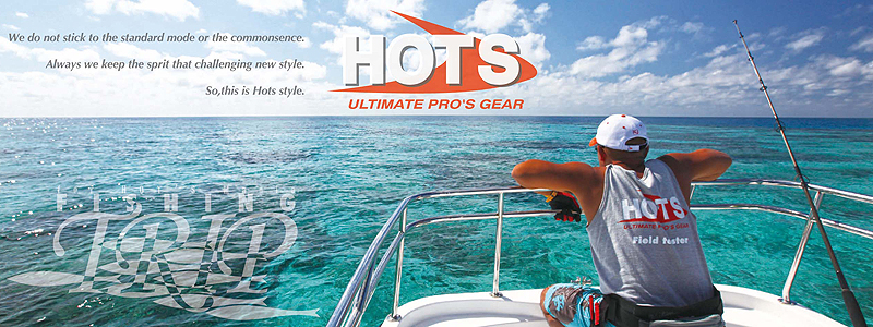 HOT'S --ULTIMATE PRO'S GEAR--